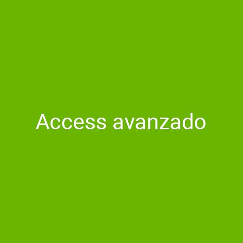 Cursos de Access Avanzado para empresas en Madrid y Barcelona. CEDECO