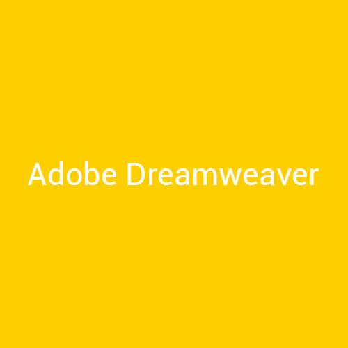 Cursos de Adobe Dreamweaver para empresas en Madrid y Barcelona. CEDECO