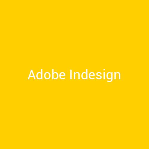 Cursos de Adobe Indesign para empresas en Madrid y Barcelona. CEDECO