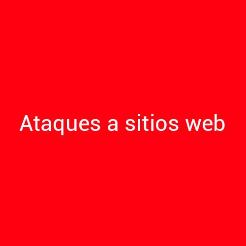 Cursos de Ataques a Sitos Web Seguros para empresas en Madrid y Barcelona.