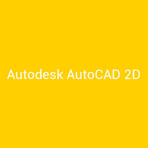 Cursos de Autodesk AutoCAD 2D para empresas en Madrid y Barcelona. CEDECO