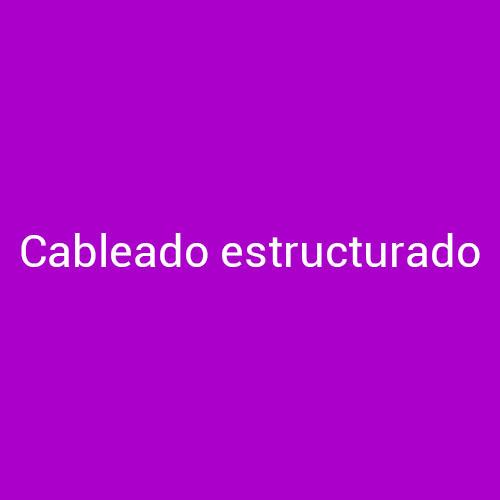 Cursos de Cableado Estructurado para empresas en Madrid y Barcelona. CEDECO