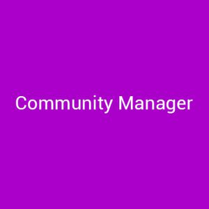 Cursos de Community Manager para empresas en Madrid y Barcelona. CEDECO