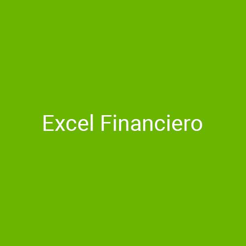 Curso de Excel Financiero para empresas en Madrid y Barcelona. CEDECO