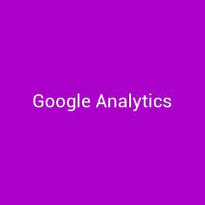 Cursos de Google Analytics para empresas en Madrid y Barcelona. CEDECO