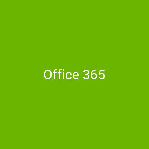 Curso de Office 365 para empresas en Madrid y Barcelona. CEDECO