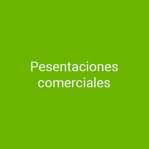 Curso de Presentaciones Comerciales para empresas en Madrid y Barcelona. CEDECO
