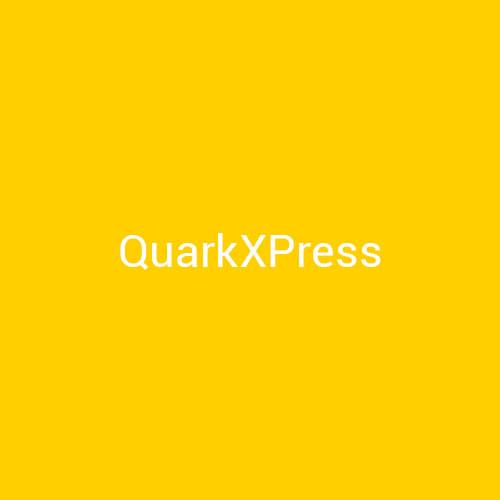 Cursos de QuarkXPress para empresas en Madrid y Barcelona. CEDECO