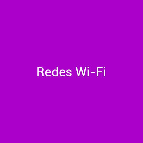 Cursos de Redes WIFI para empresas en Madrid y Barcelona. CEDECO