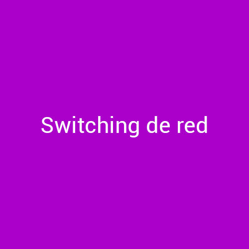 Cursos de Switching de red para empresas en Madrid y Barcelona. CEDECO