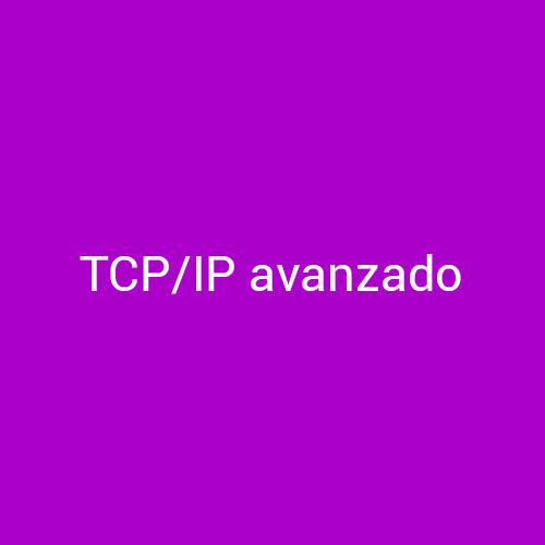 Cursos de TCP/IP avanzado para empresas en Madrid y Barcelona. CEDECO