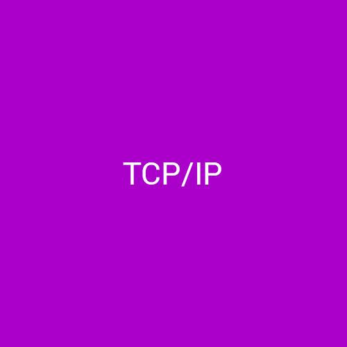 Curso TCP/IP para empresas en Madrid y Barcelona. CEDECO
