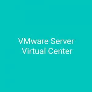 Cursos de VMware Server Virtual Center para empresas en Madrid y Barcelona. CEDECO