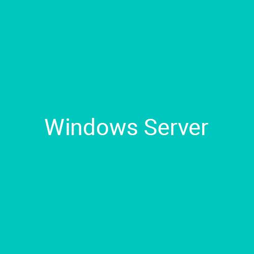Cursos de Windows Server para empresas en Madrid y Barcelona. CEDECO