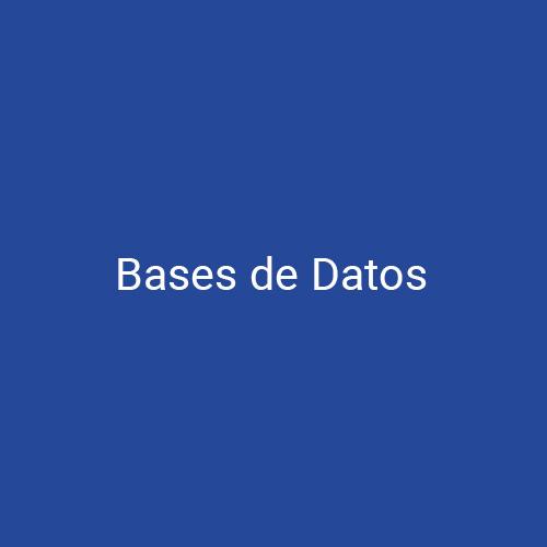 Nuestros formación informática para bases de datos en Madrid está orientada para ayudar a las personas a realizar mejor sus trabajos