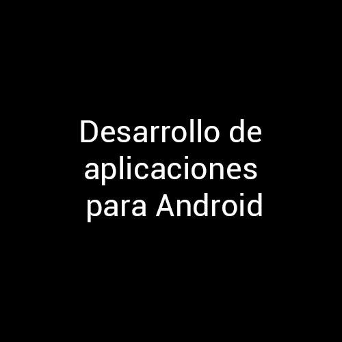Cursos de Desarrollo de aplicaciones para Android para empresas en Madrid y Barcelona. CEDECO