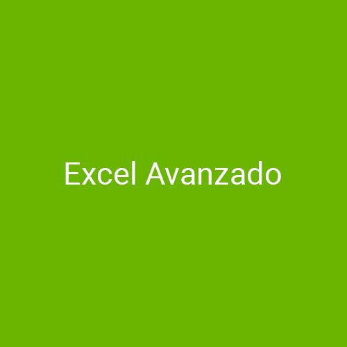Curso de Excel avanzado a empresas en Madrid y Barcelona. CEDECO