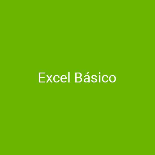 Curso Excel Básico para empresas en Madrid y Barcelona