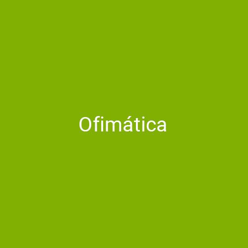 Nuestra formación informática para ofimática en Madrid esta orientada a ayudar a las personas a realizar mejor sus trabajos