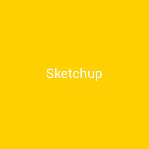 Cursos de SketchUp para empresas en Madrid y Barcelona. CEDECO