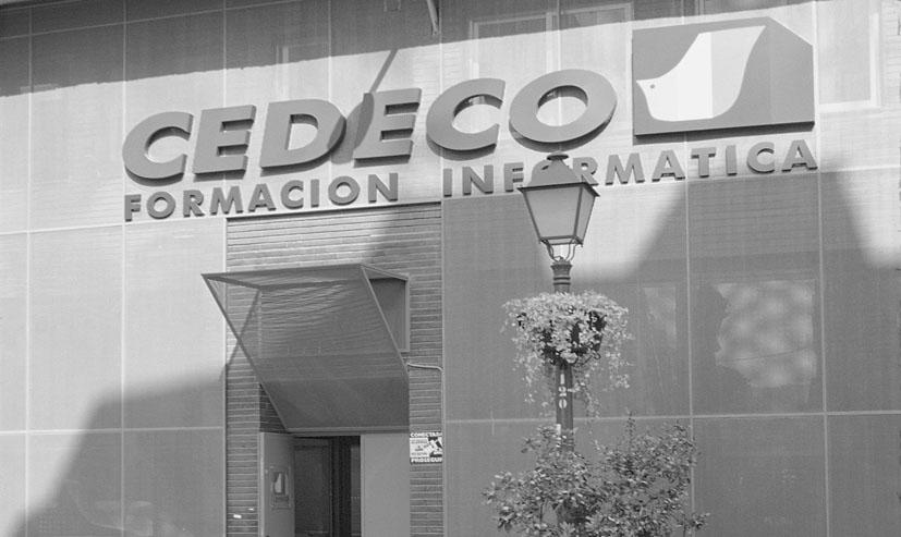 CEDECO Cursos de informática a empresas en Madrid